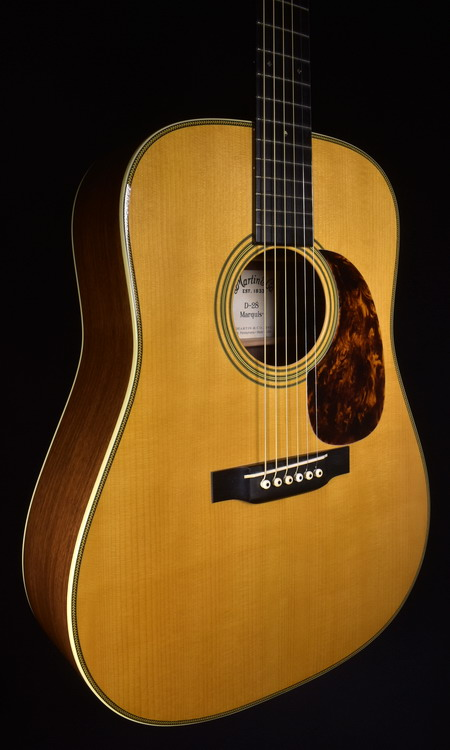 SOLD MARTIN D 28 MARQUIS