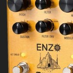 MERIS ENZO MULTI VOICE SYNTHESIZER