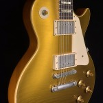 SOLD GIBSON LES PAUL 50th ANNIVERSARY LTD 58 MURPHY AGED