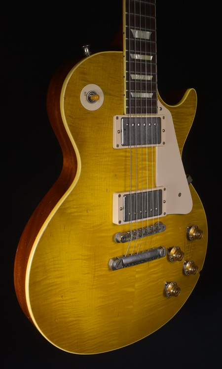 "GIBSON COLLECTOR'S CHOICE 13 ""SPOONFUL"" # 134"