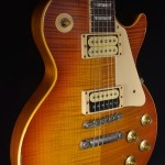SOLD GIBSON LES PAUL 58 REISSUE 2002 UPGRADED
