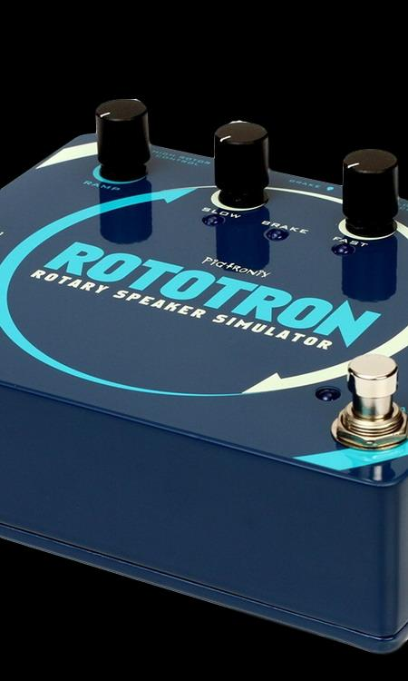 SOLD PIGTRONIX ROTOTRON
