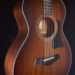 SOLD TAYLOR 322 E