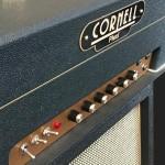 CORNELL PLEXI 45/50 HEAD