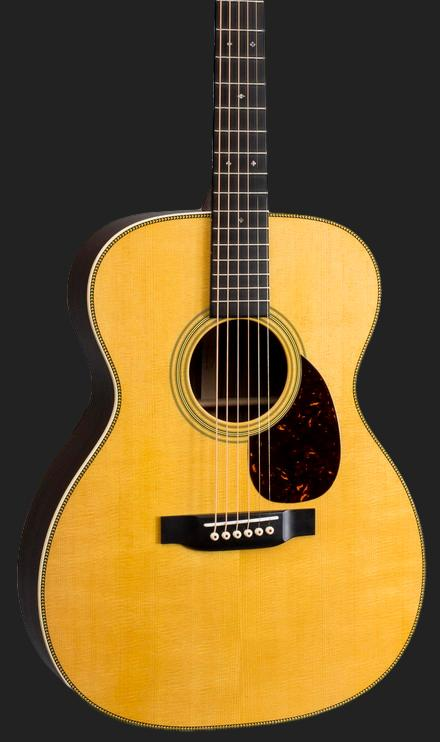 MARTIN OM 28 REIMAGINED