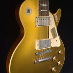 """GIBSON COLLECTOR'S CHOICE 36 """"GOLDFINGER"""""""