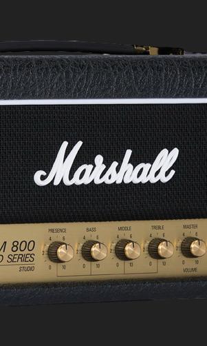 MARSHALL SC 20 HEAD