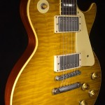 """SOLD GIBSON COLLECTOR'S CHOICE # 31 MIKE REEDER """"THE SNAKE"""" # 9"""