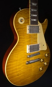 """GIBSON COLLECTOR'S CHOICE # 31 MIKE REEDER """"THE SNAKE"""" # 9"""