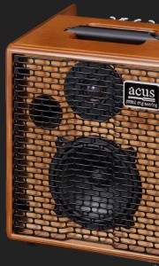 ACUS ONE FOR STRING 5T