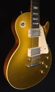 "GIBSON COLLECTOR'S CHOICE 36 ""GOLDFINGER"""