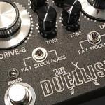 KING TONE GUITARS DUELLIST