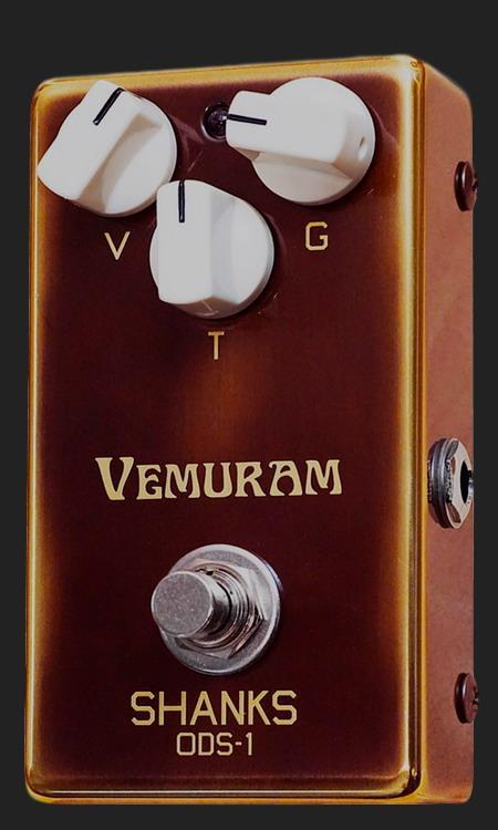 VEMURAM SHANKS ODS 1