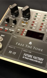 FREE THE TONE FUTURE FACTORY PHASE MODULATION DELAY