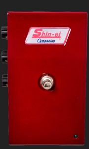 SOLD SHIN-EI SCREAMING SISTER 8CTAVE BOOST