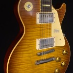 SOLD GIBSON LES PAUL 59 REISSUE 60th ANNIVERSARY