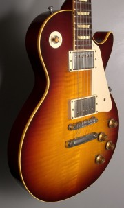"""GIBSON COLLECTOR'S CHOICE # 6 """"NUMBER ONE"""" # 143"""