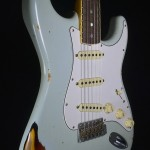 SOLD C.SHOP 2019 LTD '65 STRAT HEAVY RELIC