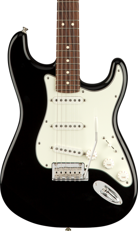 FENDER PLAYER STRATOCASTER SSS