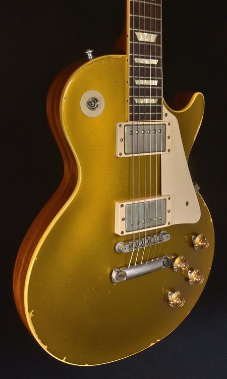 SOLD GIBSON COLLECTOR'S CHOICE 12 # 85