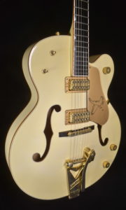 GRETSCH G 6136 T LTV LACQUER FINISH