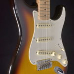 SOLD C.SHOP 2012 57 NOS STRAT JOHN CRUZ MASTERBUILT