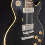SOLD GIBSON HISTORIC 56 M2M HEAVY AGED