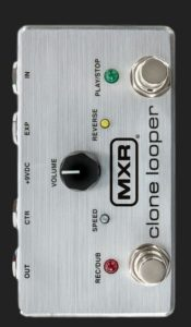 MXR CLONE LOOPER M 303