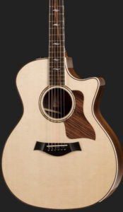 TAYLOR 814 CE  EXPRESSION 2