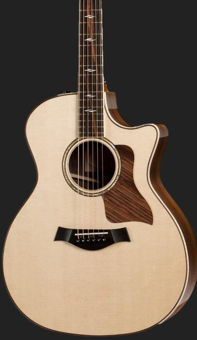 SOLD TAYLOR 814 CE EXPRESSION 2