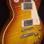 SOLD GIBSON LES PAUL HISTORIC 59 GLOSS REISSUE 2005