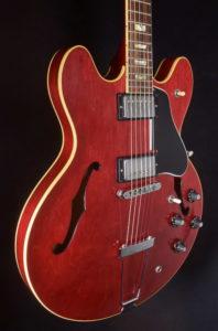 GIBSON ES 335 1979