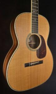 COLLINGS 00041 CUSTOM