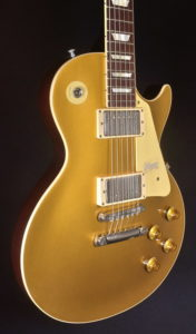 GIBSON CUSTOM 2018 1957 REISSUE