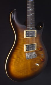 "PRS SE 35th ANNIVERSARY CUSTOM 24 ""OLD SCHOOL"" BIRDS"
