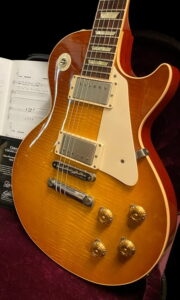 "GIBSON DON FELDER ""HOTEL CALIFORNIA"" 1959 LES PAUL VOS"