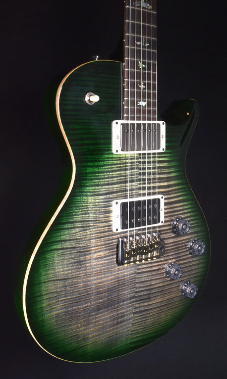 PRS TREMONTI WOOD LIBRARY LTD EDITION