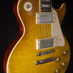 "GIBSON COLLECTOR'S CHOICE 8 "" THE BEAST"" # 83"