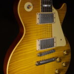 """GIBSON COLLECTOR'S CHOICE # 31 MIKE REEDER """"THE SNAKE"""" # 34"""