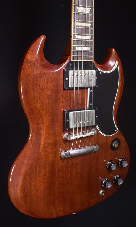 GIBSON SG DICKEY BETTS SIGNATURE VOS