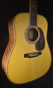 MARTIN D 42 TASMANIAN BLACKWOOD LTD 1 OF 10