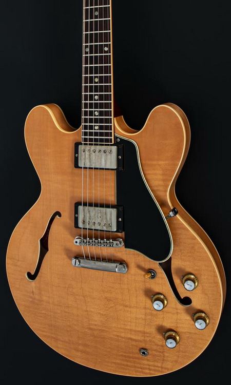 """GIBSON 335 RUSTY ANDERSON """"ARTIST PROOF"""""""
