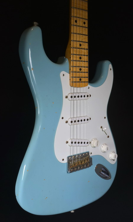 C.SHOP 2017 55 LIMITED EDITION 30th ANNIVERSARY STRAT