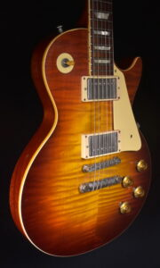 "GIBSON COLLECTOR'S CHOICE #5 ""DONNA"" # 133"