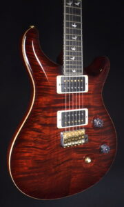 PRS CUSTOM 24 30th ANNIVERSARY FATBACK