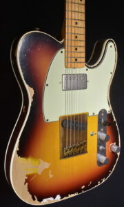 C.SHOP ANDY SUMMERS TRIBUTE JOHN CRUZ MASTERBUILT