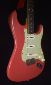 C.SHOP 2020 62/63 JOURNEYMAN RELIC STRAT LTD