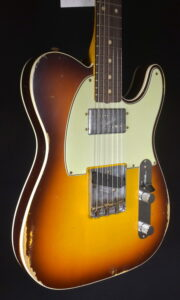 C.SHOP CUNIFE TELE CUSTOM RELIC LTD