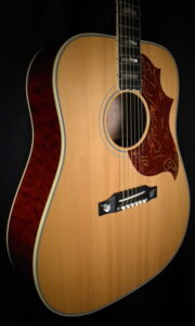 GIBSON FIREBIRD CUSTOM ACOUSTIC