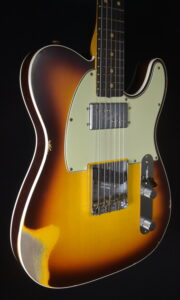 C.SHOP 2021 CUNIFE TELE CUSTOM RELIC LTD